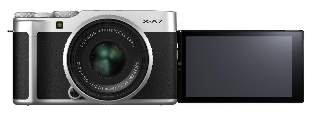 X A7 LCD Angle180