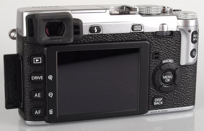 Fujifilm X E1 (11)