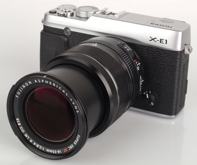 Fujifilm X E1 (17)