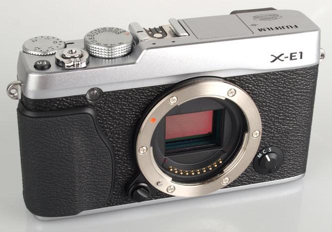 Fujifilm X E1 (4)
