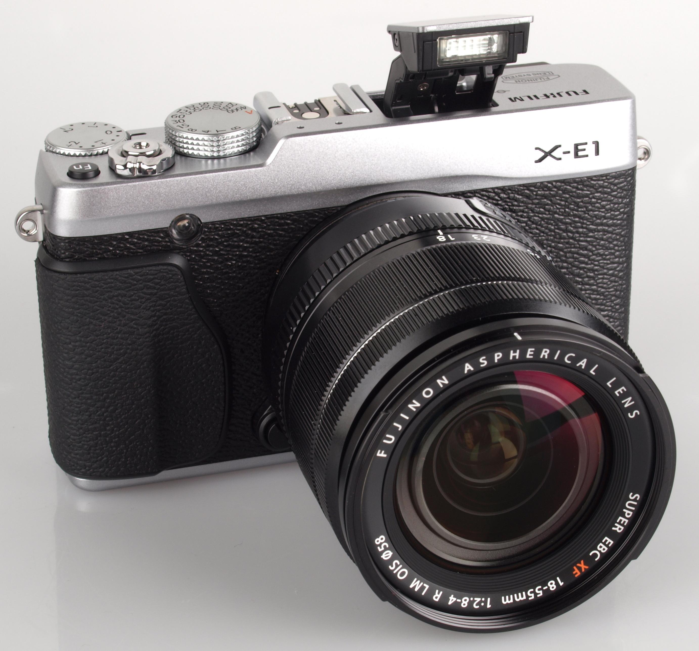 Fuji X Wedding Photography: Fujifilm X-E1 Review