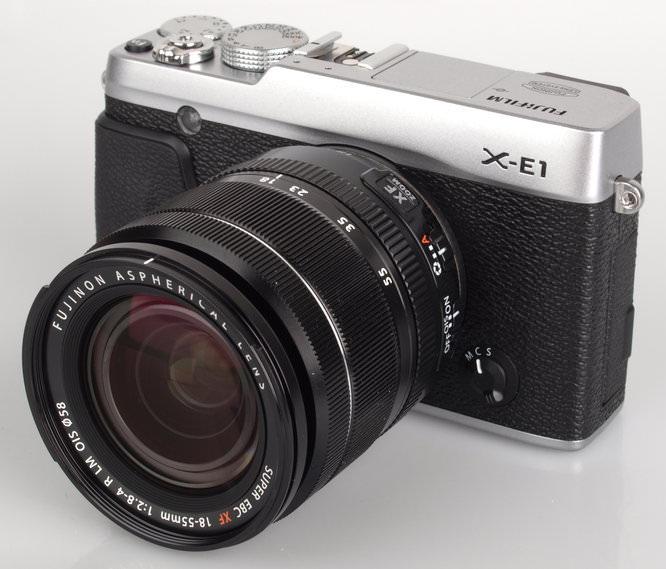 Fujifilm X E1 (16)