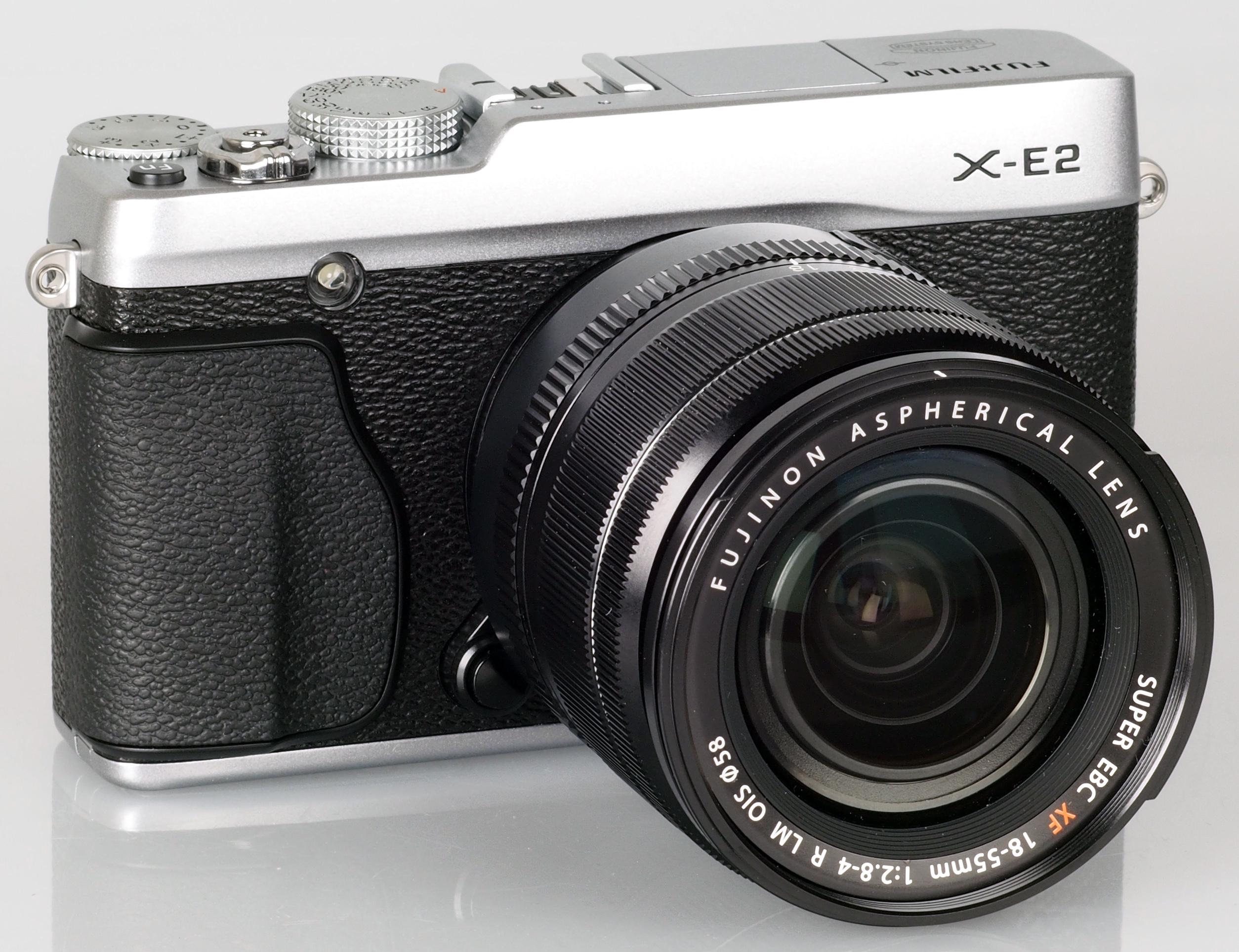 Fujifilm x-e2s vs. X-e2 (firmware 4. 0): all the key differences.
