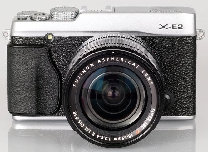 Fujifilm X E2 Body (3)