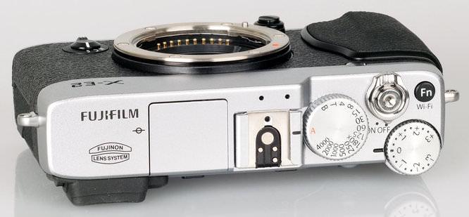 Fujifilm X E2 Body (7)
