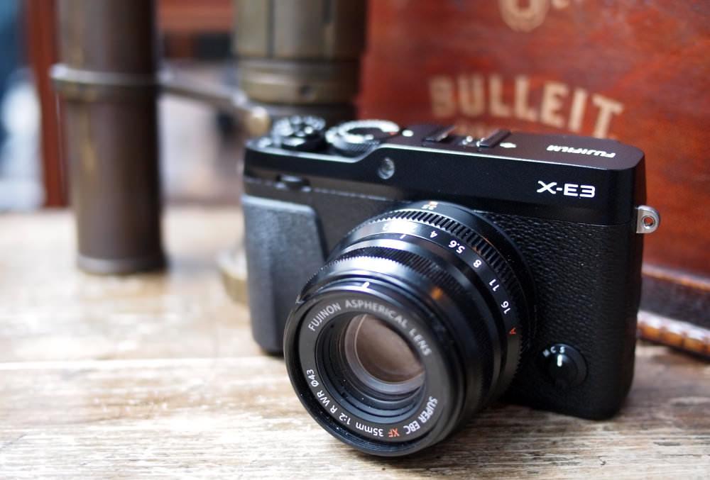 Fujifilm X E3 OL (1)