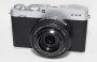 Thumbnail : Fujifilm X-E4 Review