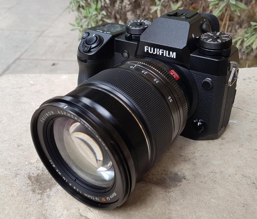 Fujifilm X H1 Outside (3)