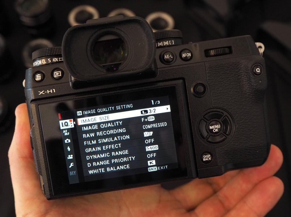 Fujifilm X H1 (5)