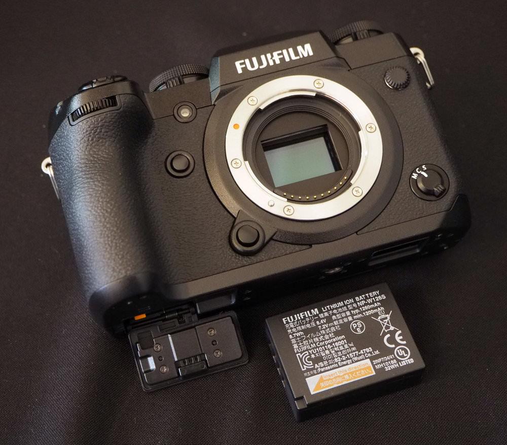 Fujifilm X H1 (7)