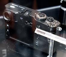 Fujifilm X Pro 2 Design Study Prototypes Rear ISO Control (1)