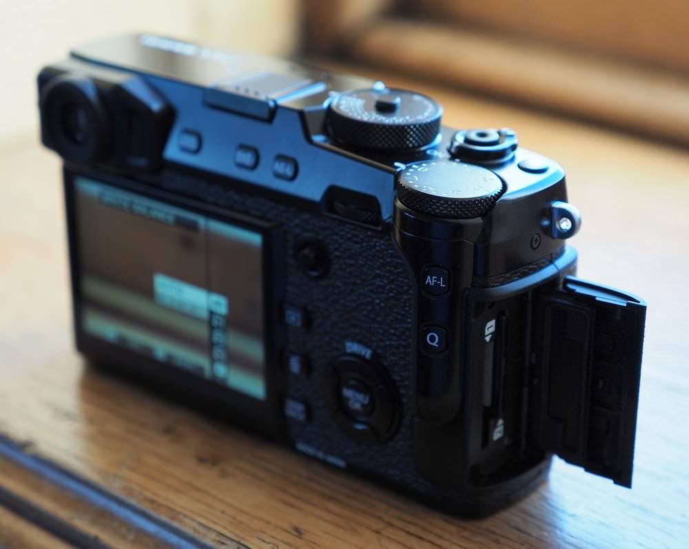 Fujifilm X Pro2 (5)