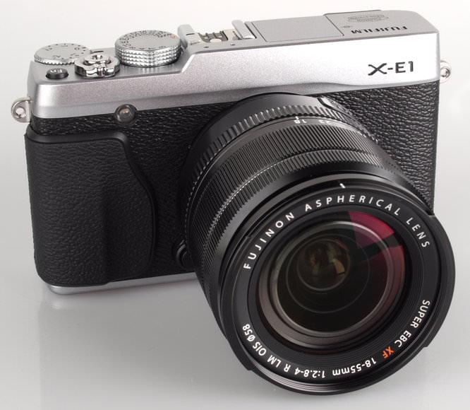Fujifilm X E1 (5)