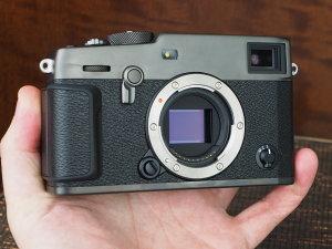 Fujifilm X-Pro3 Review