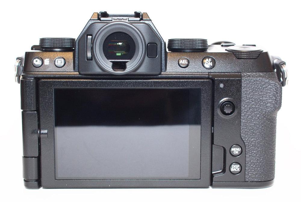 Fujifilm XS10 (2)