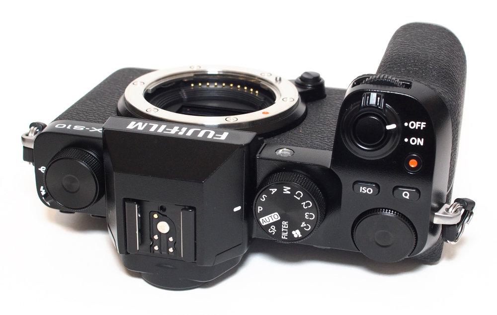 Fujifilm XS10 (3)
