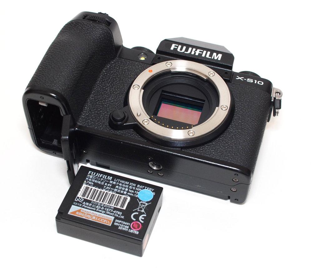 Fujifilm XS10 (7)
