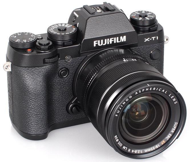 Fujifilm X T1 18 55m Kit Lens (2)