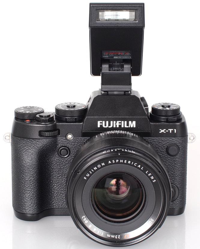 Fujifilm X T1 Black (3)