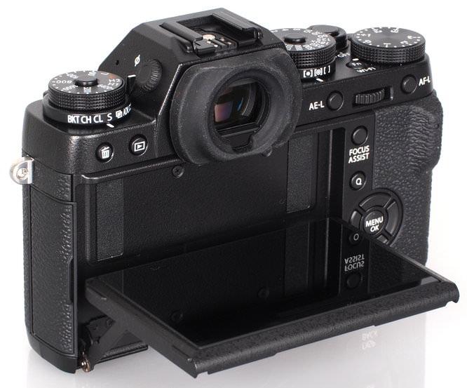 Fujifilm X T1 Body (10)