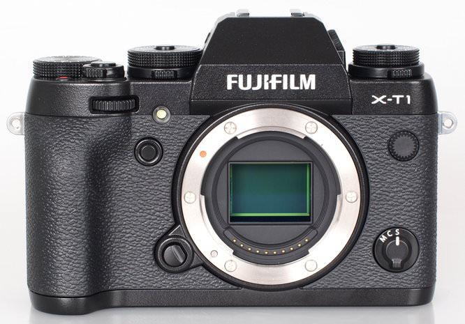 Fujifilm X T1 Body (2)