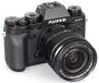 Fujifilm X-T1 Infra-red CSC Announced