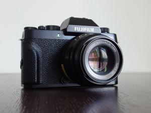 Fujifilm X-T100 Mirrorless Camera Sample Photos