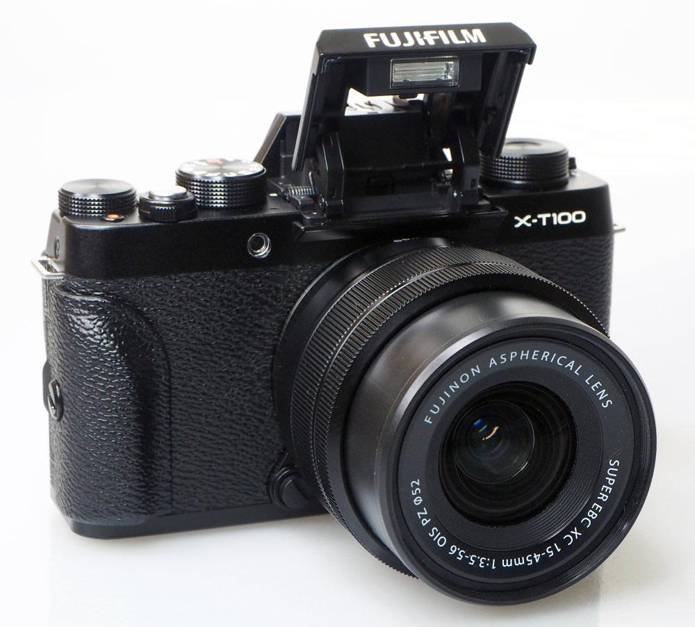 tilting-camera