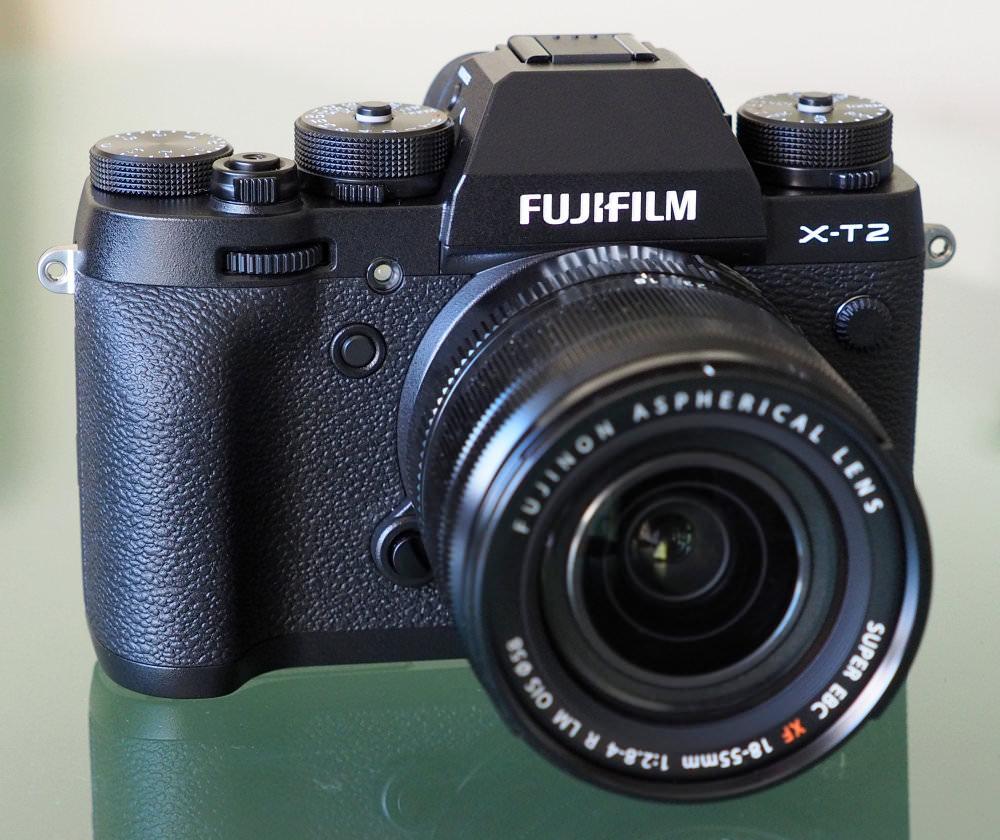 Fujifilm X T2 (4)
