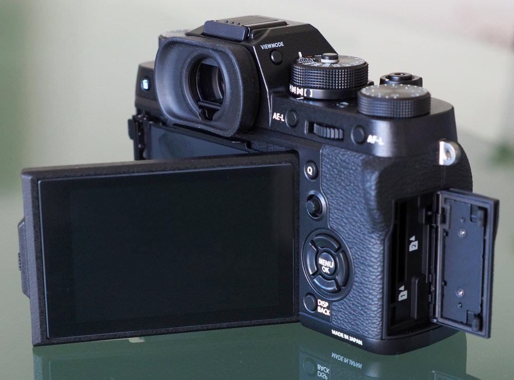 Fujifilm X T2 (7)
