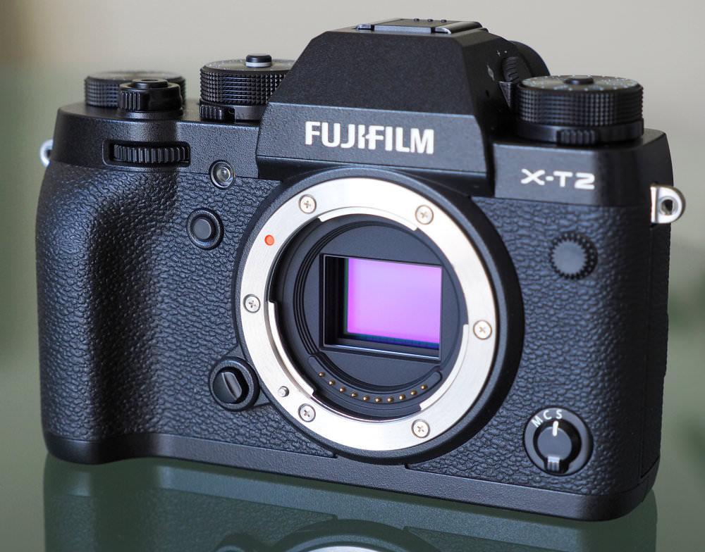 Fujifilm X T2 (9)
