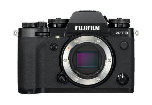 Fujifilm X-T3 Firmware Update 'Coming Soon'