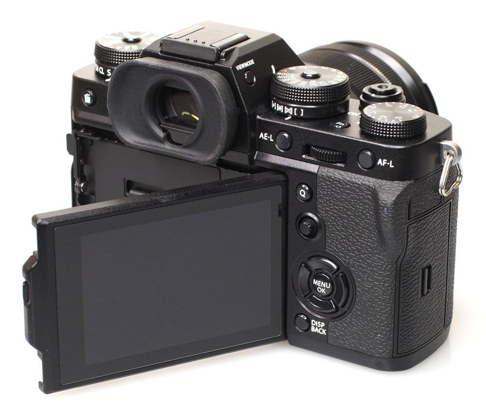 Fujifilm X T3 Black (9)