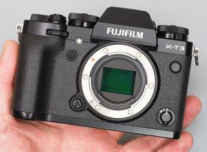 Fujifilm X-T3 Full Review