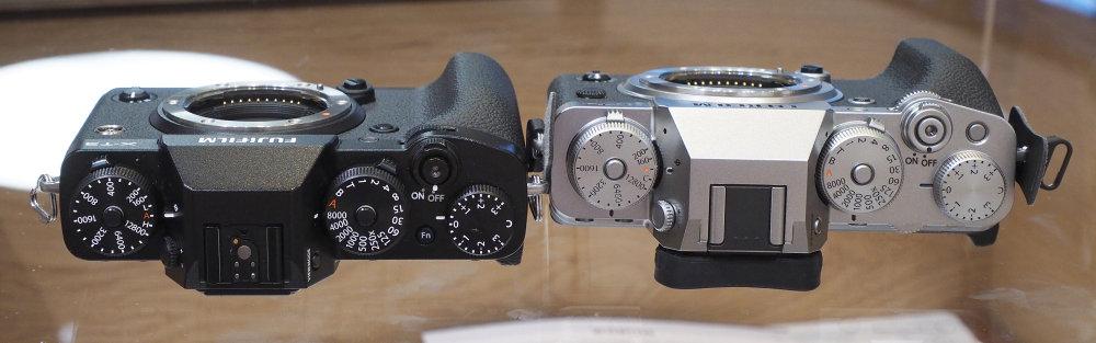 Fujifilm XT3 VS XT4 (5)