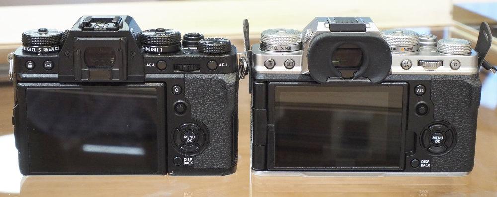 Fujifilm XT3 VS XT4 (6)
