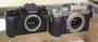 Fujifilm X-T3 Vs X-T4 Comparison - What's New?