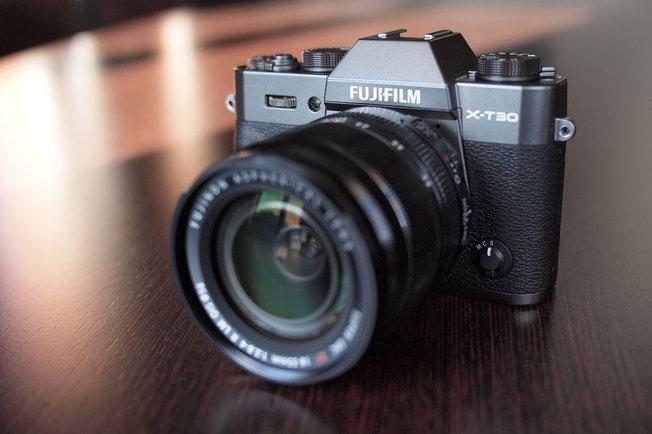 Fujifilm X-T3 Announced