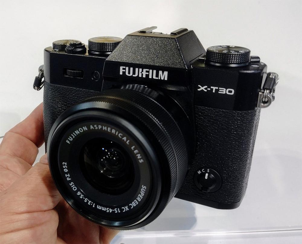 X-T30 II