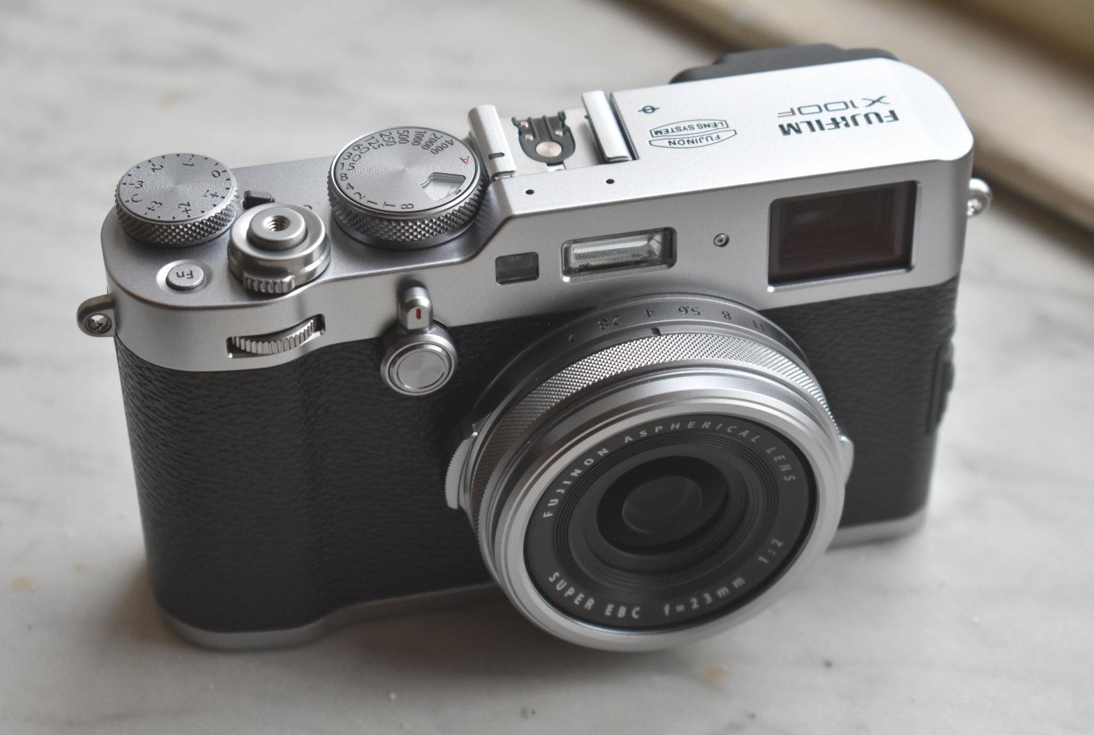 Fujifilm X100F Expert Review | ePHOTOzine