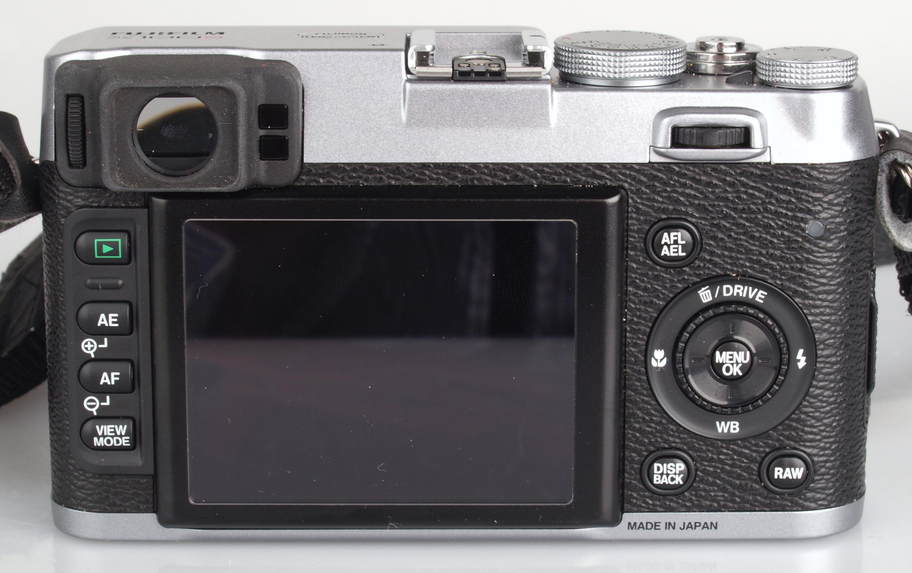 富士x100富士x100s_Fujifilm X100s (10)