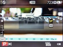 Fujifilm X100s Rear Screen  (3)