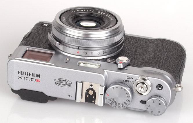 Fujifilm Finepix X100s New (3)