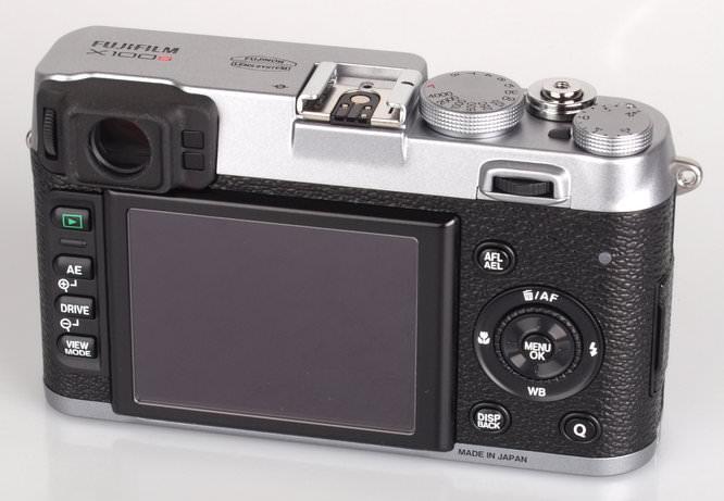 Fujifilm Finepix X100s New (4)