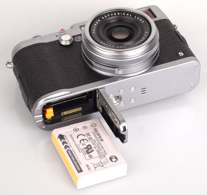Fujifilm Finepix X100s New (6)