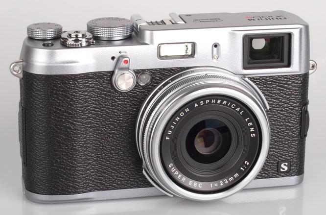 Fujifilm Finepix X100s New (7)