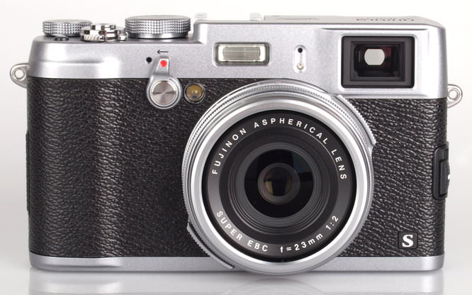 Fujifilm Finepix X100s New (8)