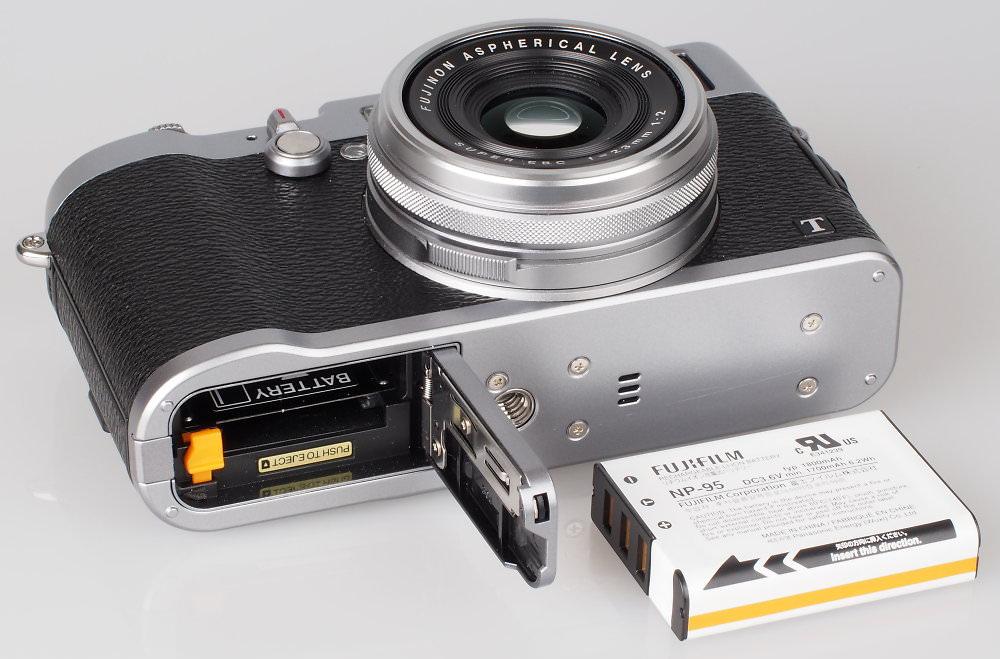 Fujifilm X100T Silver (9)