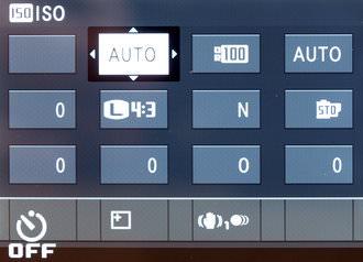 Fujifilm X20 Screens (3)