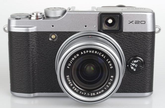 Fujifilm X20 (2)